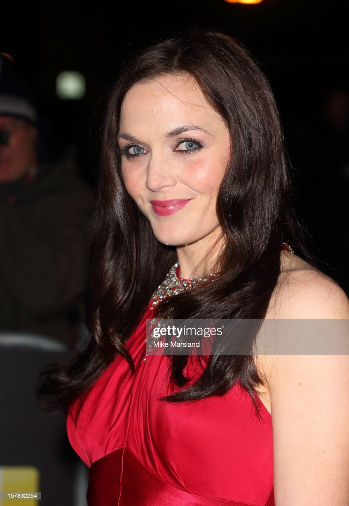Victoria Pendleton attends the Sun Military Awards at Imperial War Museum on December 6, 2012 in London, England.