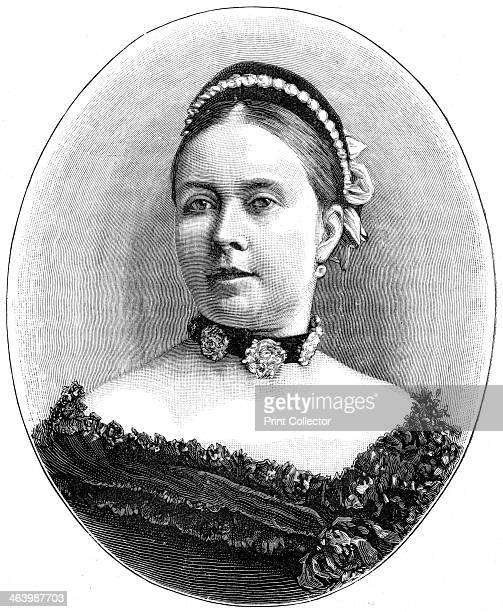 Victoria Princess Royal eldest daughter of Queen Victoria Victoria married Crown Prince Frederick of Prussia in 1858 She was Empress of Germany...
