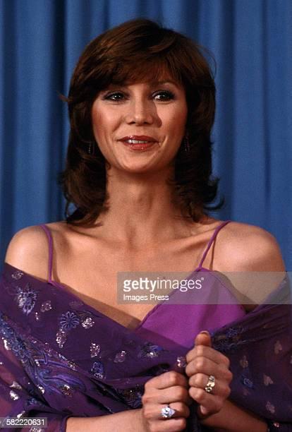 Victoria Principal attends the 31st Primetime Emmy Awards at the Pasadena Civic Auditorium circa 1979 in Pasadena California
