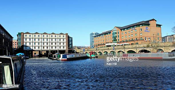 Victoria Quays - Sheffield