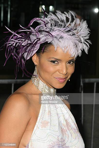 Victoria Rowell Nude Photos 6