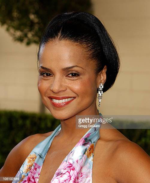 Victoria Rowell Nude Photos 90