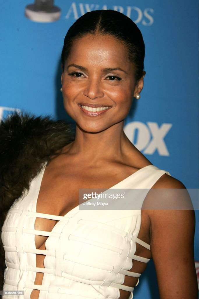 Victoria Rowell Nude Photos 61