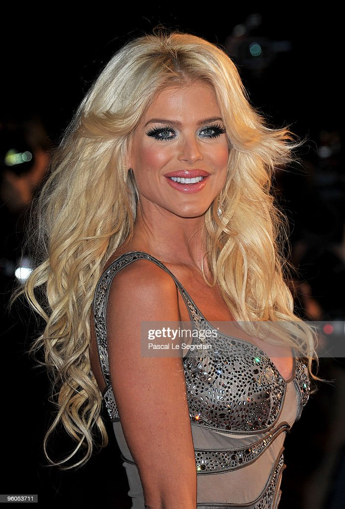 <a gi-track='captionPersonalityLinkClicked' href=/galleries/search?phrase=Victoria+Silvstedt&family=editorial&specificpeople=202866 ng-click='$event.stopPropagation()'>Victoria Silvstedt</a> attends the NRJ Music Awards 2010 at Palais des Festivals on January 23, 2010 in Cannes, France.