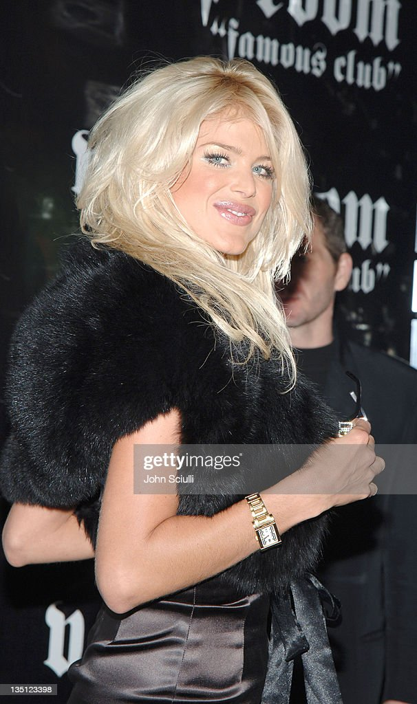 <a gi-track='captionPersonalityLinkClicked' href=/galleries/search?phrase=Victoria+Silvstedt&family=editorial&specificpeople=202866 ng-click='$event.stopPropagation()'>Victoria Silvstedt</a> during 2005 Cannes Film Festival - Dolce & Gabbana Party at VIP Room in Cannes, France.