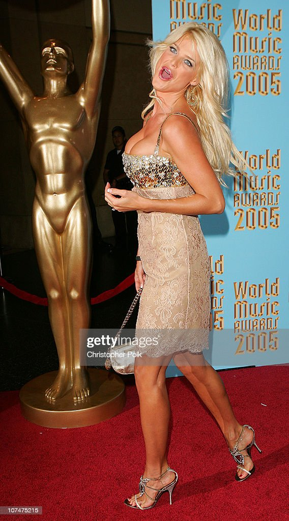 2005 World Music Awards - Arrivals