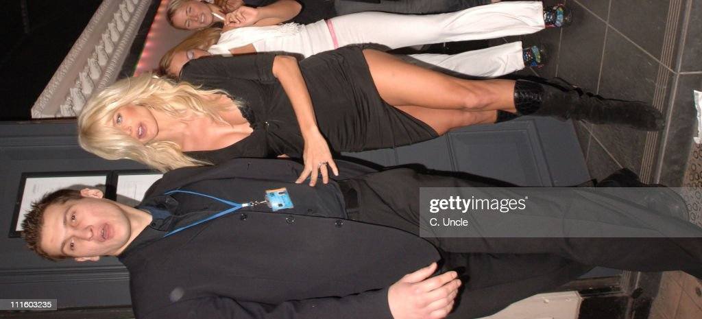 <a gi-track='captionPersonalityLinkClicked' href=/galleries/search?phrase=Victoria+Silvstedt&family=editorial&specificpeople=202866 ng-click='$event.stopPropagation()'>Victoria Silvstedt</a> during Celebrity Sightings at Movida Nightclub in London - January 19, 2006 at Movida Nightclub in London, Great Britain.