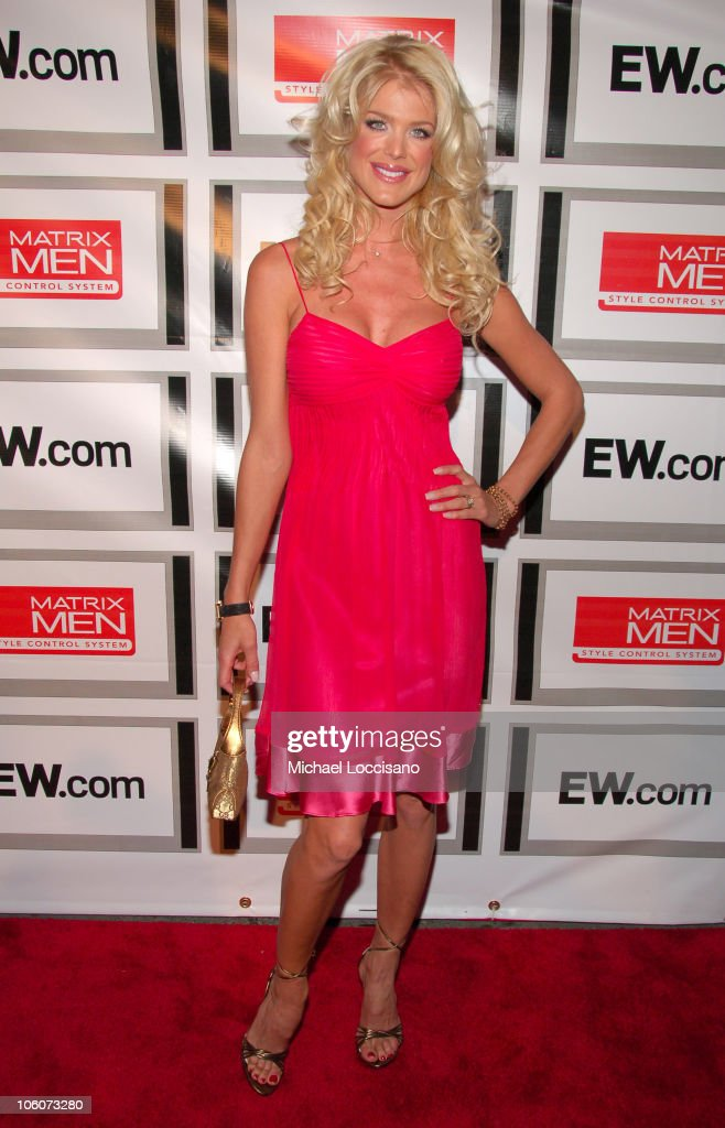 Entertainment Weekly/Matrix Men 2006 Upfront Party