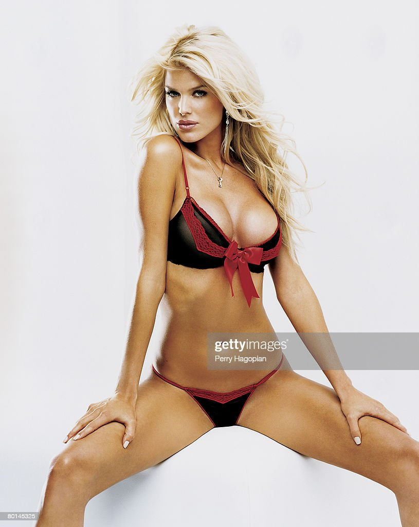 Victoria Silvstedt Nude Video 67