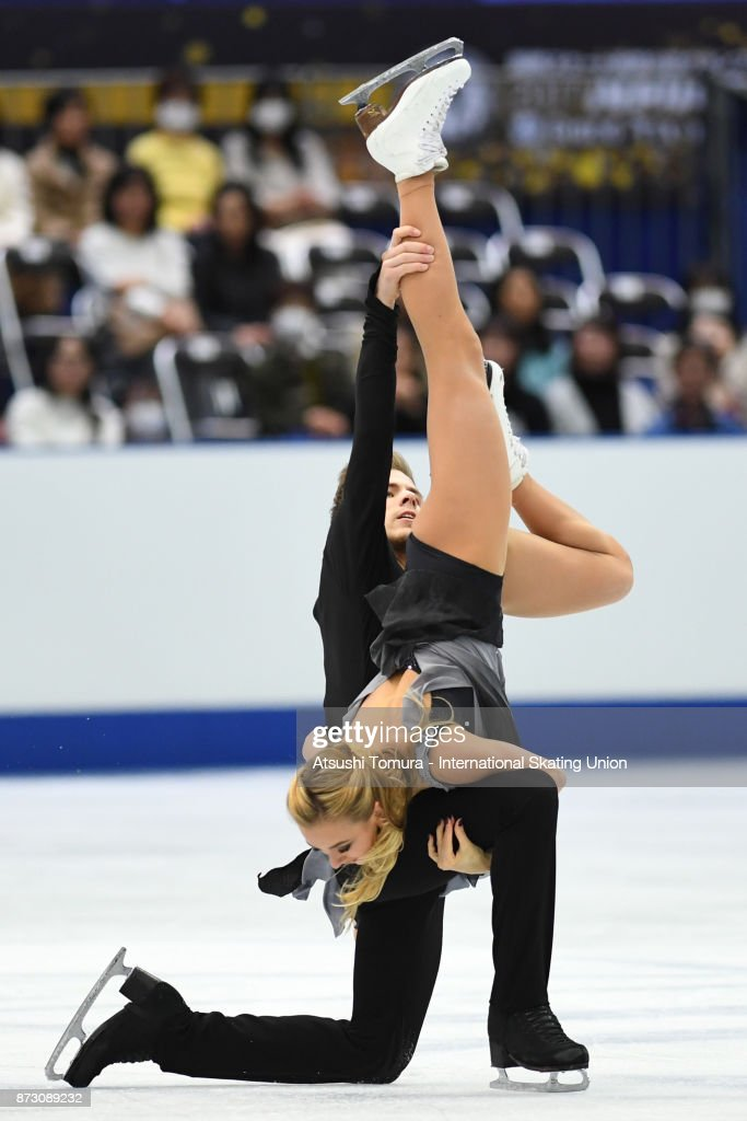 Виктория Синицина - Никита Кацалапов - 7 - Страница 5 Victoria-sinitsina-and-nikita-katsalapov-of-russia-compete-in-the-ice-picture-id873089232