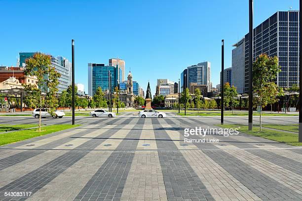Victoria Square Adelaide