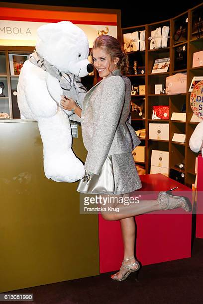 Victoria Swarowski attends the Tribute To Bambi at Station on October 6 2016 in Berlin Germany