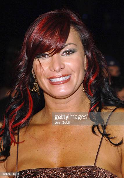 Victoria WWE Raw Superstar Diva during 'See No Evil' Premiere Arrivals in Los Angeles California United States