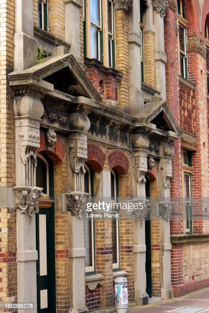Victorian era Technical college, Hunter Street.
