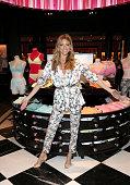 Victoria's Secret Angel Martha Hunt Kicks off Summer...