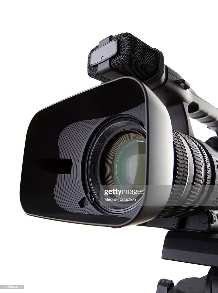 video camera : Stock Photo
