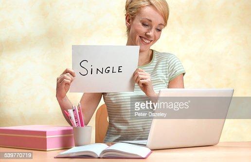 Video conferencing singles website