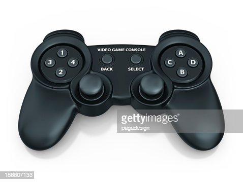 Videospielekonsole
