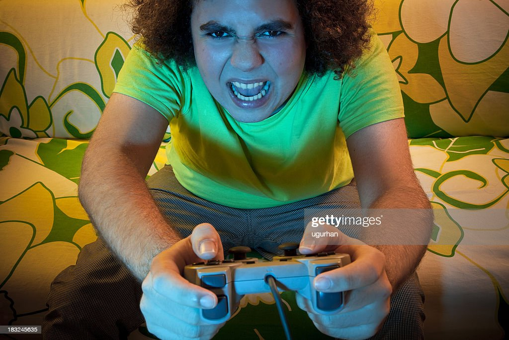 Video Game