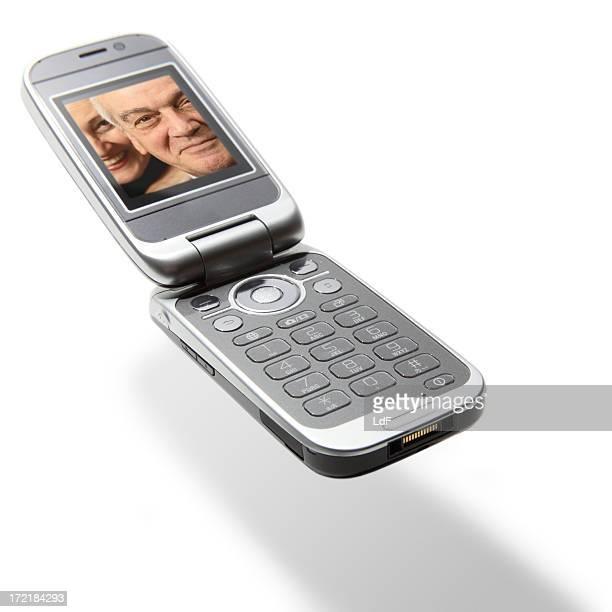 Video-Mobiltelefon