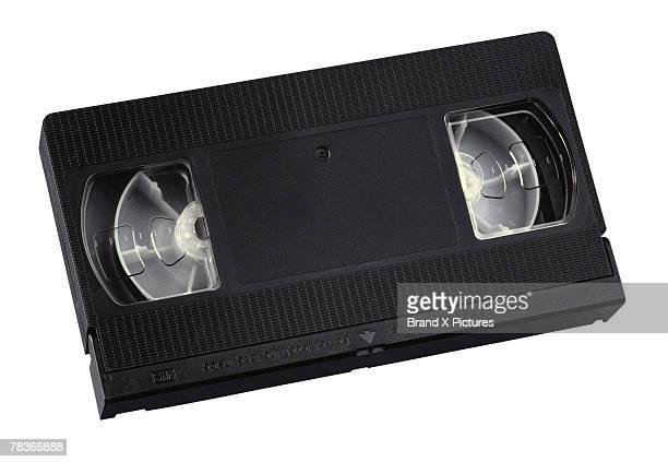 Videocassette tape