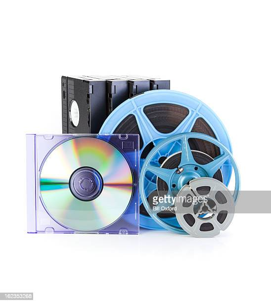 Video/DVD Transfer