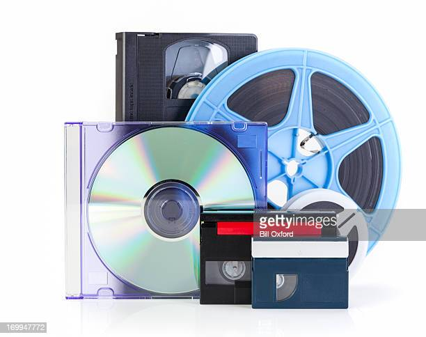 Video/DVD transfert