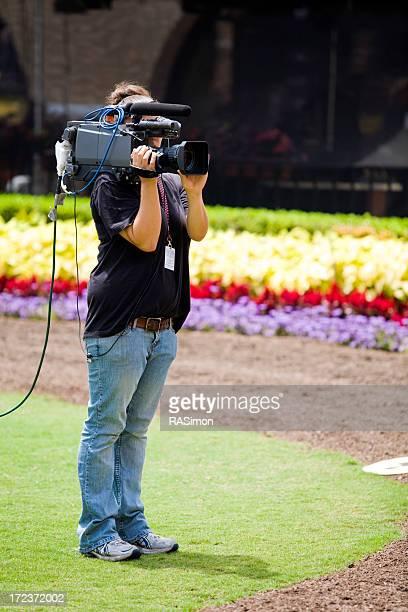 Realizador de vídeo