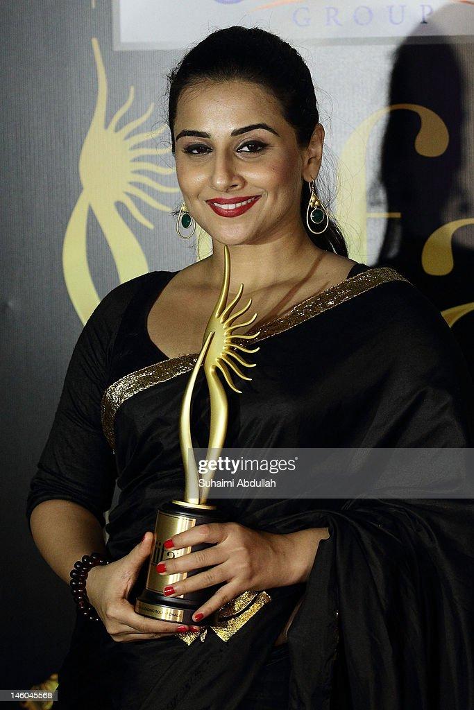 2012 IIFA Awards - Day 3