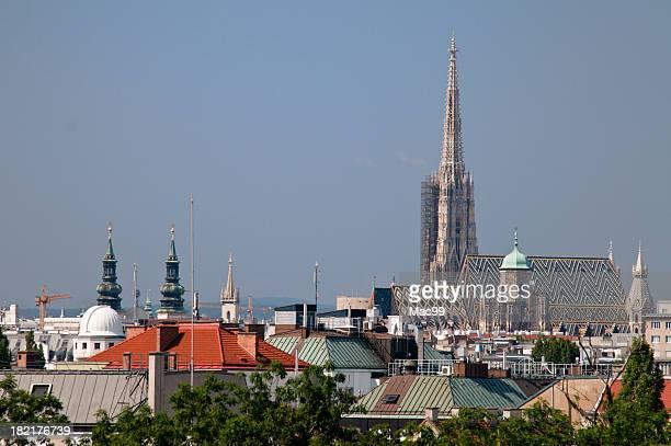 Wien Stadtbild