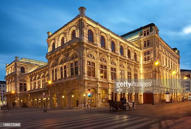 Vienna Opera House (XXXL)
