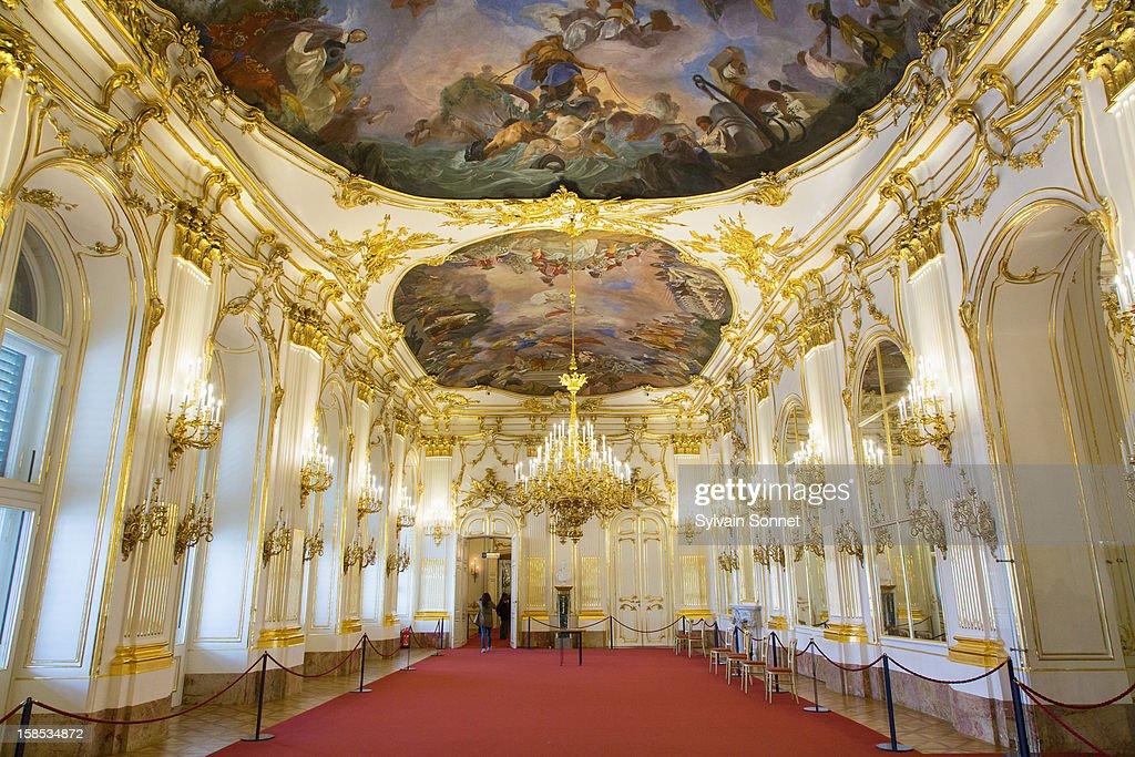 Vienna, Schonbrunn Palace