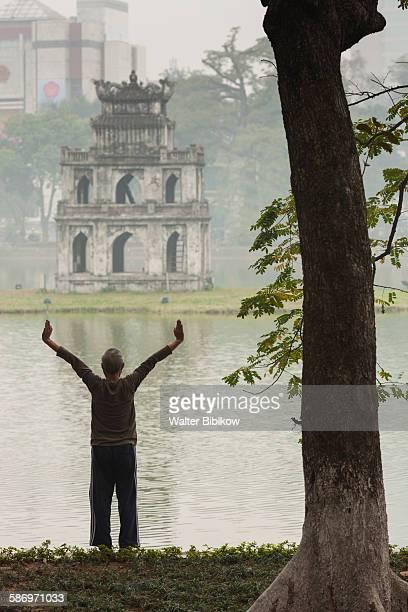Vietnam, Hanoi, Exterior