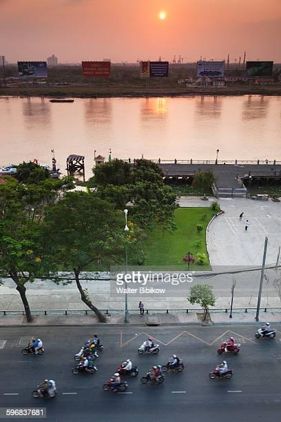Vietnam, Ho Chi Minh City, Exterior