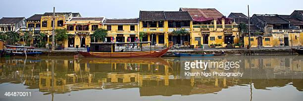 Vietnam, Hoian quay