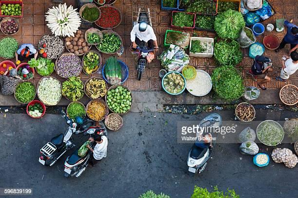 Vietnam, Mekong Delta, Exterior