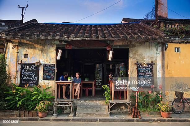 Vietnam, old town of Hoi An (Unesco Site)
