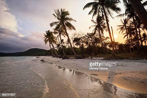 Vietnam, Phu Quoc Island