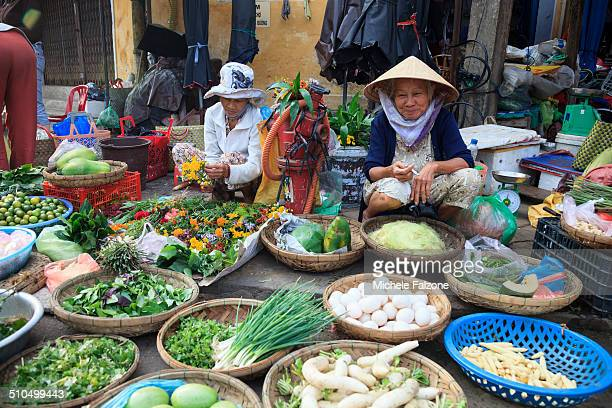 Vietnam, Quang Nam, Hoi An old town (UNESCO Site)