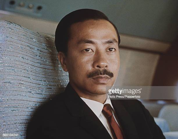 Prime Ministers Of Vietnam Through History