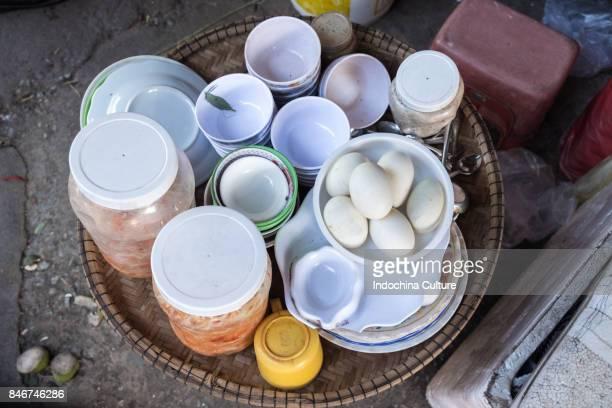 Vietnamese Hot vit lon for sale