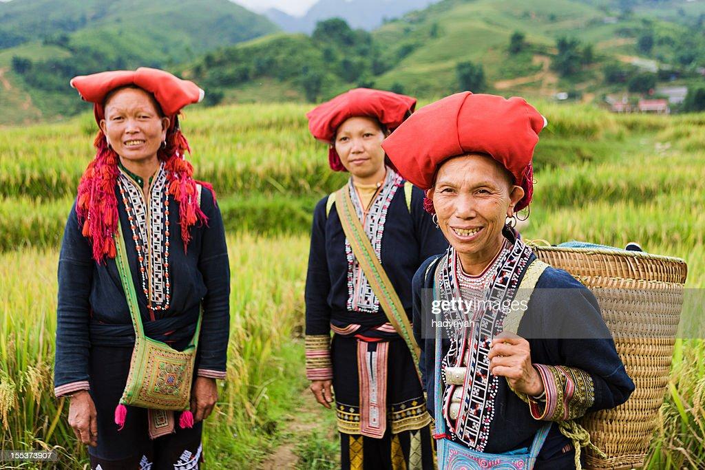 Tow Girls Of Naxi Minority People, Shangri-la, Formerly Zhongdian ...