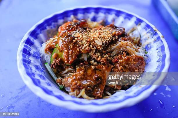 Vietnamese Pho beef broth