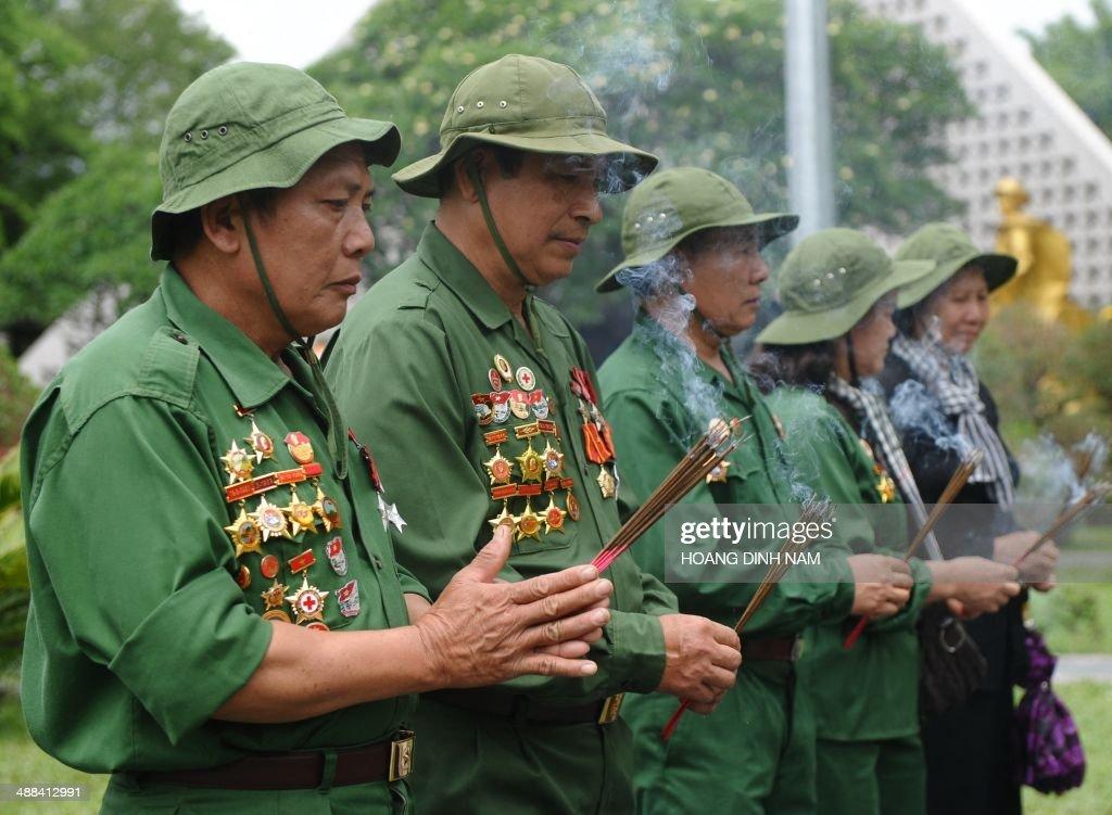 Vietnamese Uniform 82