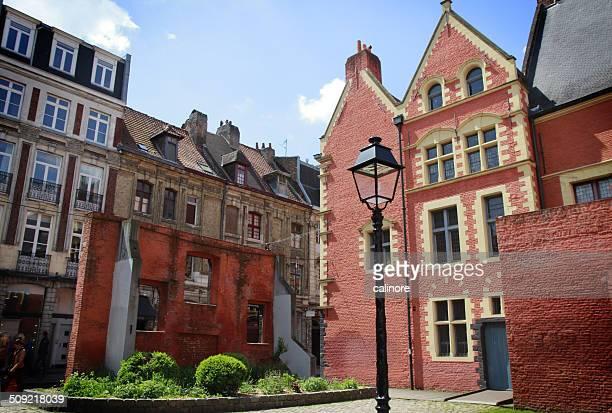 Vieux Lille, Hospice Comtesse