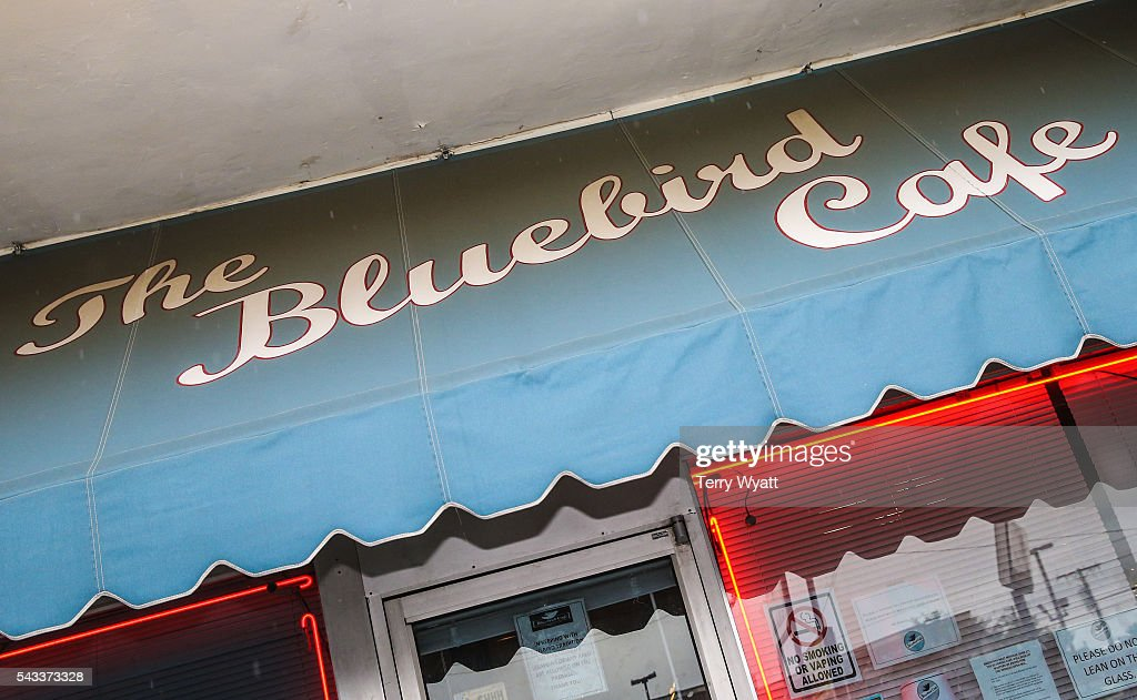 A view during the ACM Lifting Lives Music Camp at the Bluebird Cafe on June 27, 2016 in Nashville, Tennessee.