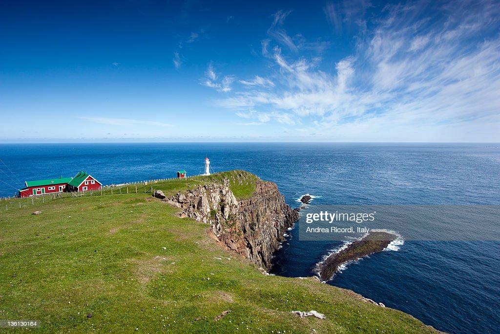 View Faroe Islands