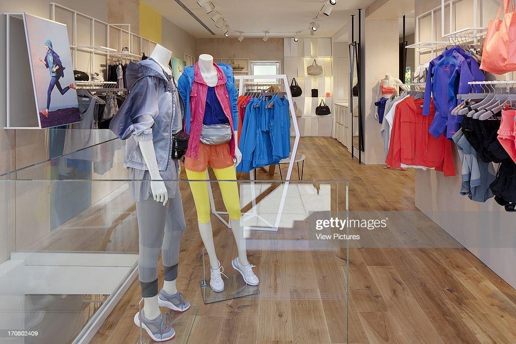 adidas stella mccartney store