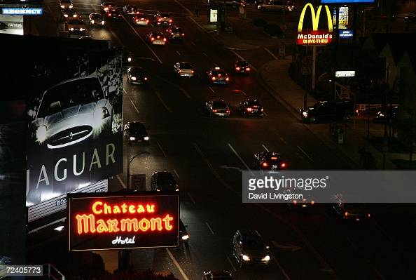 A view from the hotel at Ellen Burstyn's celebration of the release of her memoirs 'Lessons in Becoming Myself' at the Chateau Marmont on November 3...