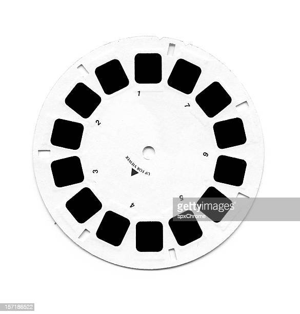 Vue de bobine originale